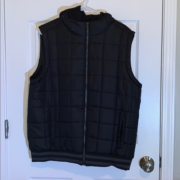 Pacific Trail Other - Pacific trail zip up vest